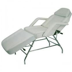 Кушетка косметологическая, кресло MK02